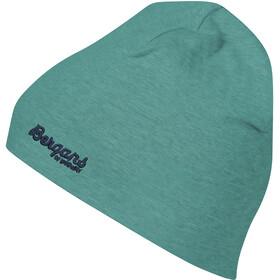 Bergans Bawełniana czapka Dzieci, greenlake